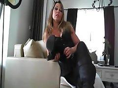BDSM, German, POV