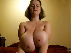 Amateur, BBW, Big Boobs, MILF