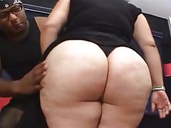 BBW, Brazil, Big Butts, MILF
