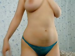 Webcam, Amateur, Big Boobs, Saggy Tits
