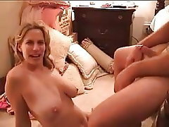 Mature, Cum in mouth, Homemade, Mature