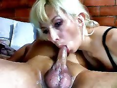Amateur, Blowjob, Close Up, MILF