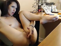 Webcam, MILF