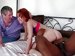 Big Boobs, Cuckold, Interracial, MILF