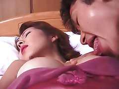 Japanese, MILF, Facial