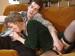 Anal, French, Group Sex, MILF