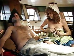 Cumshot, MILF, Nipples, Redhead