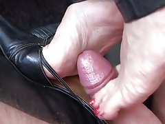 Amateur, Foot Fetish, Mature