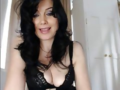 MILF, Russian, Webcam