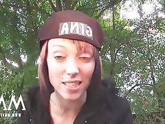 Big Boobs, Cunnilingus, Facial, German