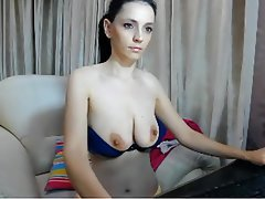 Big Boobs, Webcam, Amateur